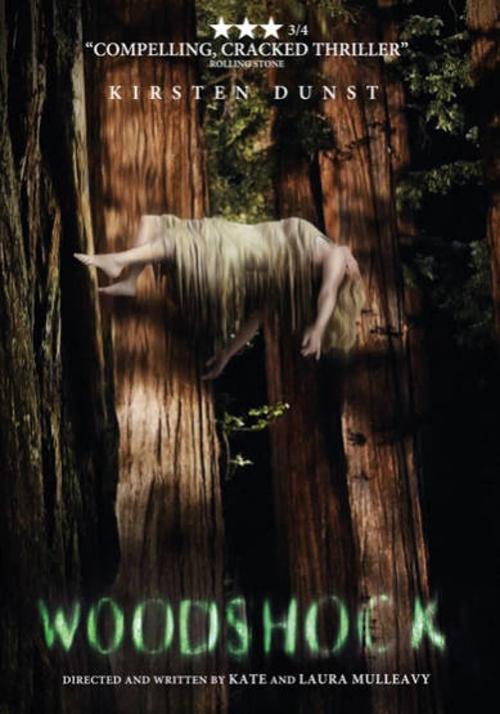 Woodshock (DVD)