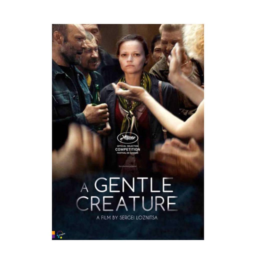 Gentle creature (DVD)