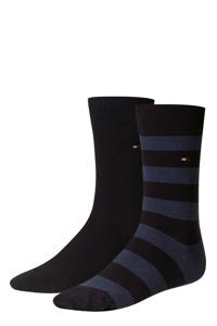 Tommy Hilfiger sokken (2 paar), Marine