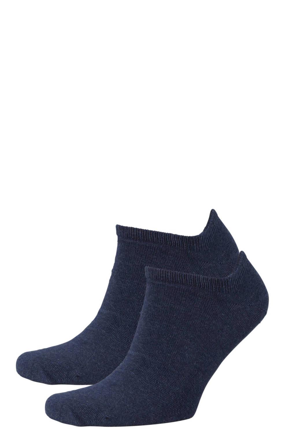 Tommy Hilfiger sneakersokken (2 paar), jeans blue