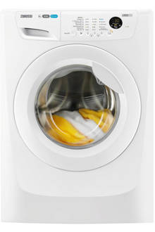 ZWF81663W wasmachine
