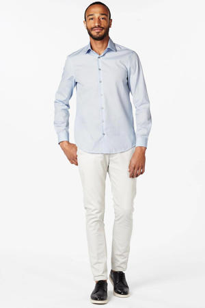 slim fit overhemd Cannes