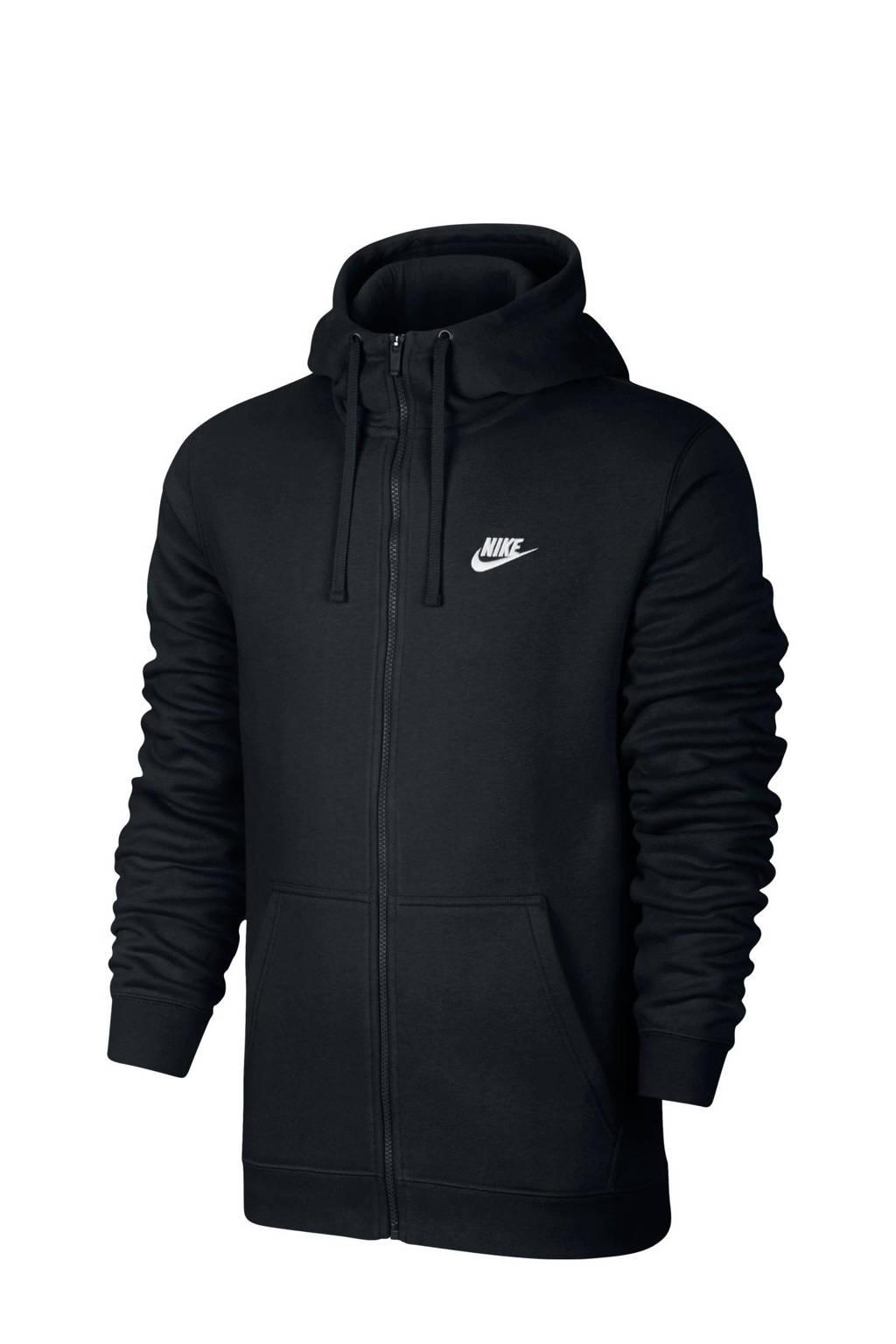 Nike   sportvest, Zwart