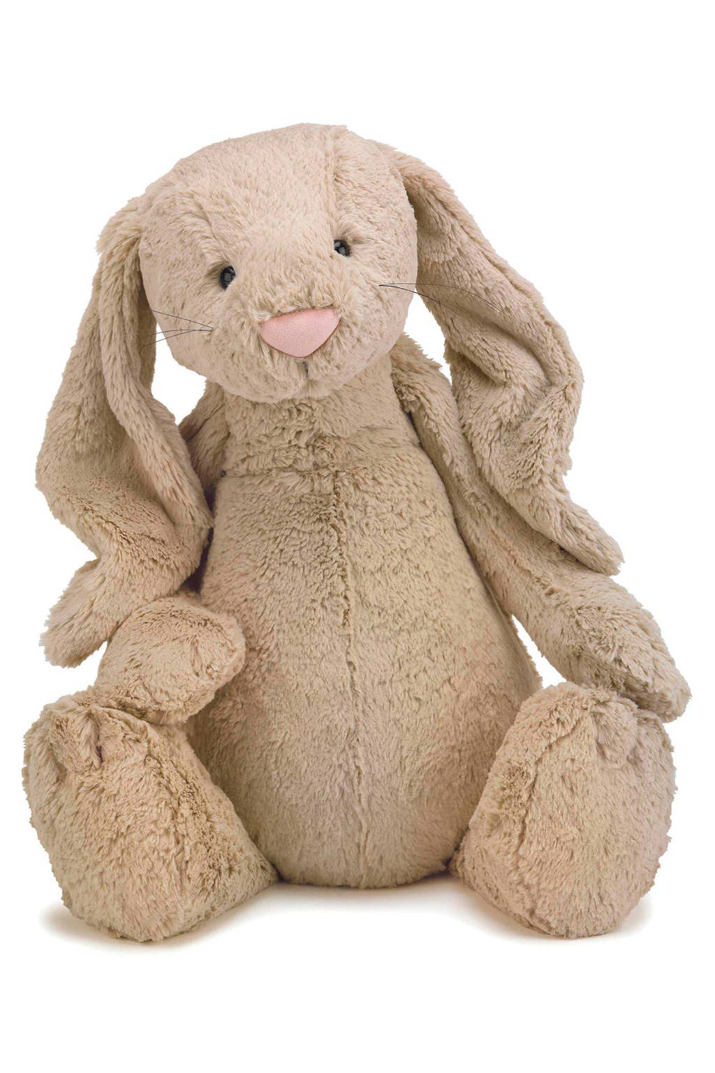 Jellycat Bashful konijn knuffel 36 cm