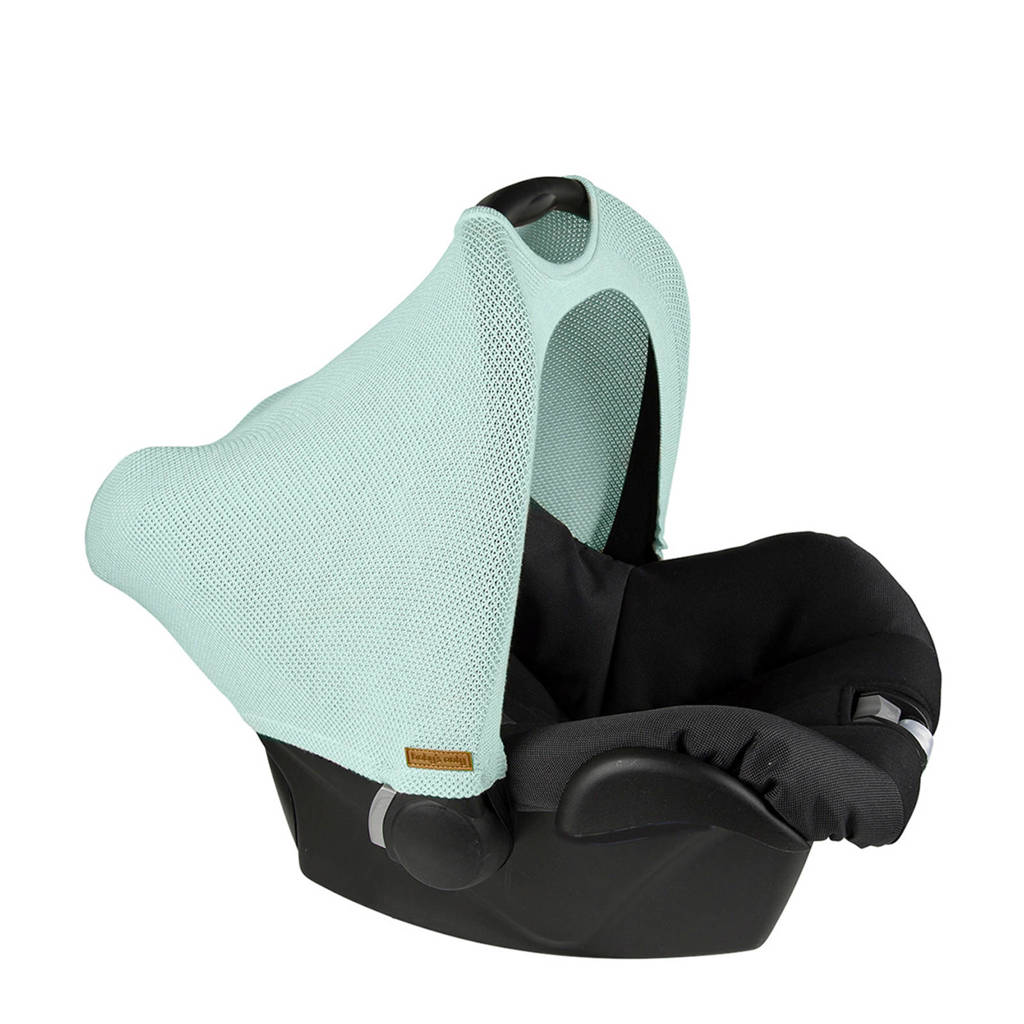 Baby's Only Classic autostoel groep 0+ zonnekap mint, Mint