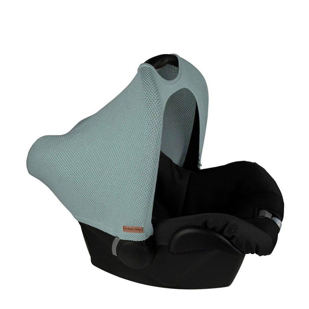 Baby's Only Classic autostoel groep 0+ zonnekap, Stone Green