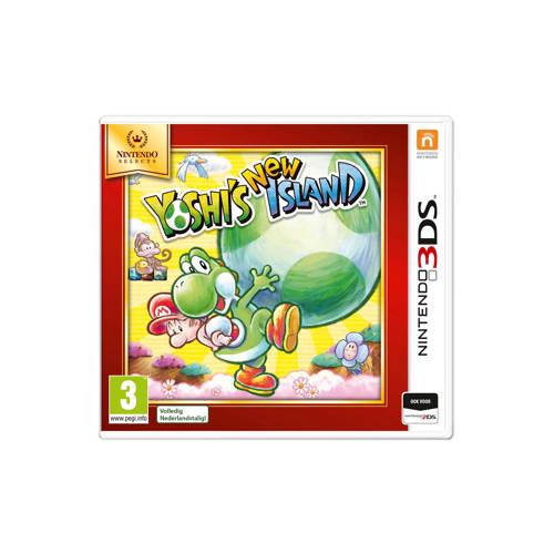 Yoshi's new island (Nintendo 3DS) kopen