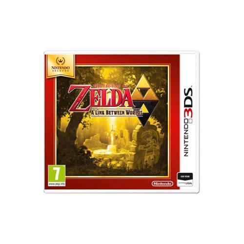 Legend of Zelda: A link between worlds (Nintendo 3DS) kopen