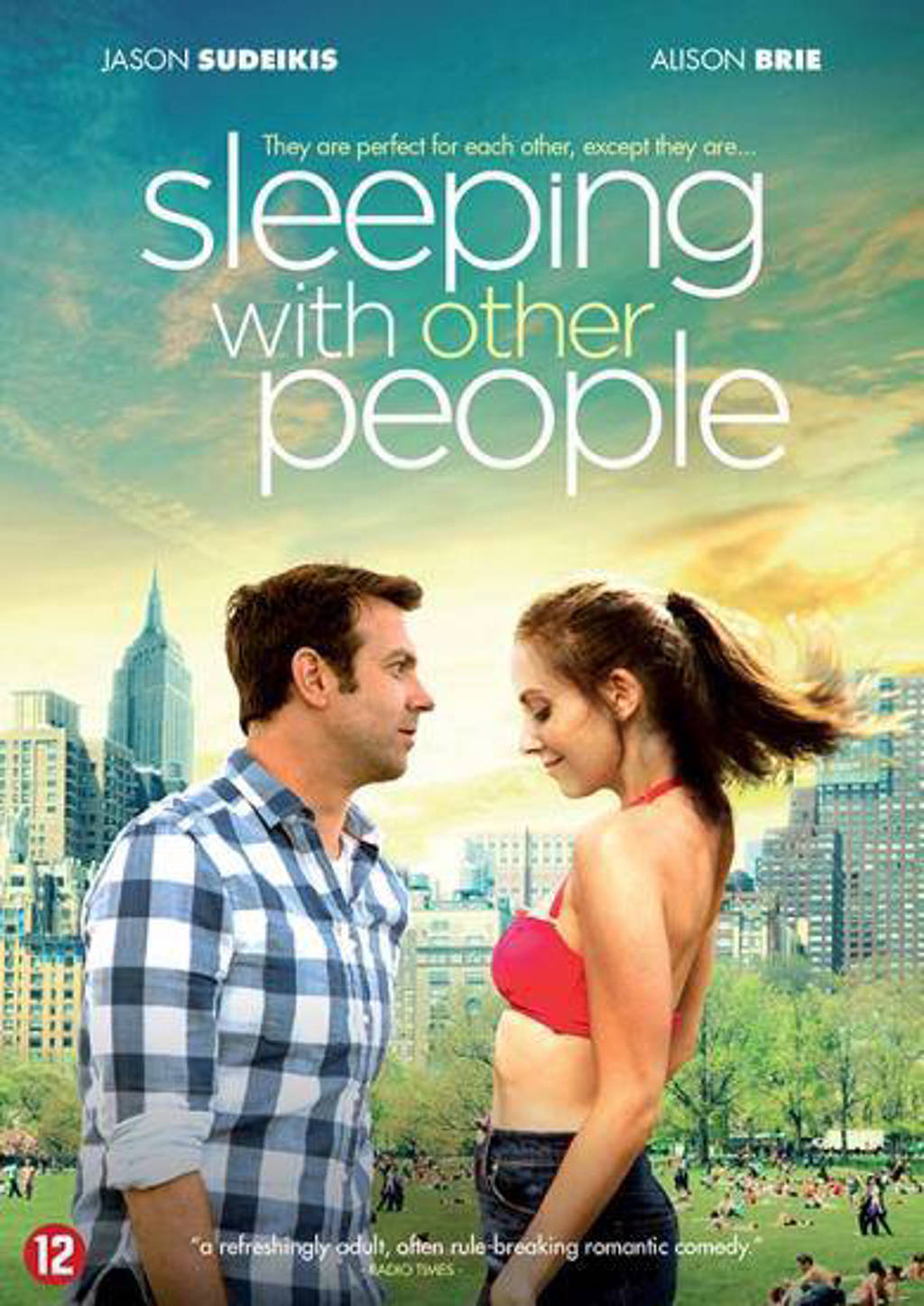 Sleeping with other people (DVD)