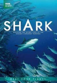 BBC earth - Shark (DVD)
