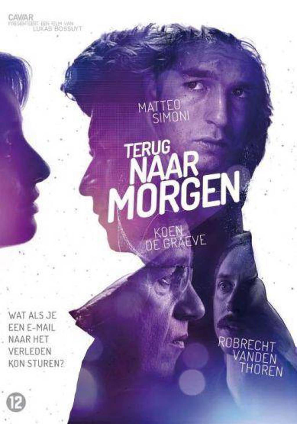 Terug naar morgen (DVD)