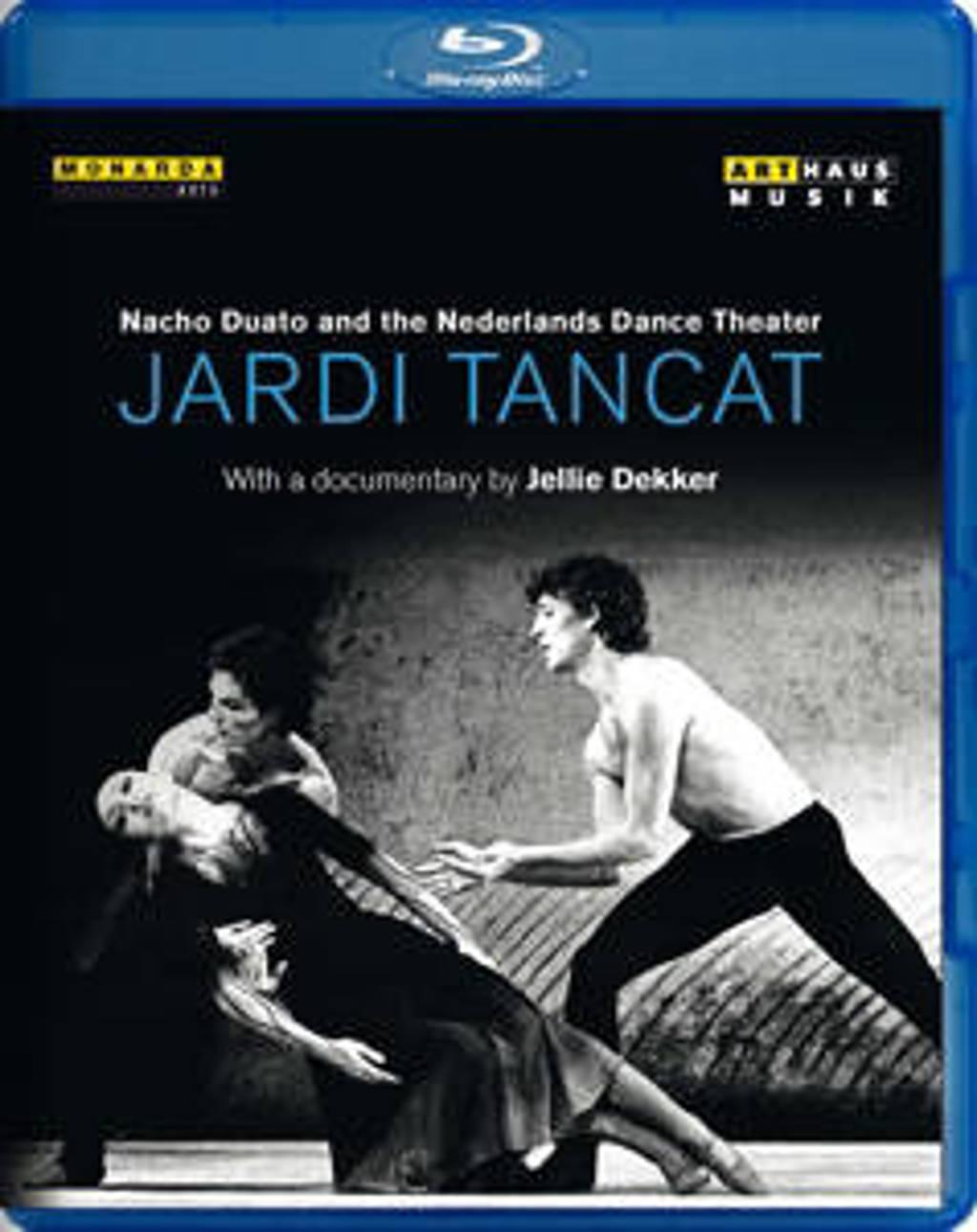 Ndt En Docu Jellie Dekker - Ndt Jardi Tancat, Nacho Duato Plus (Blu-ray)