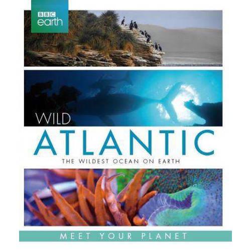 BBC earth - Atlantic (Blu-ray) kopen
