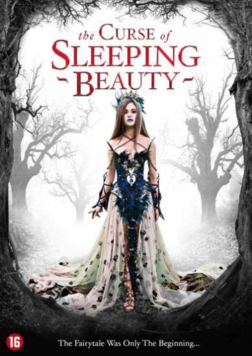 Curse of sleeping beauty (DVD)