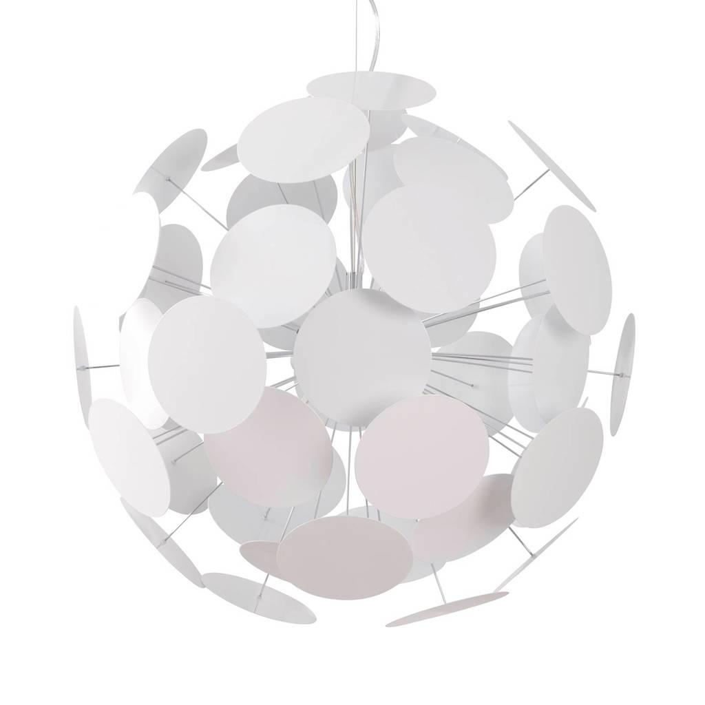 Zuiver Plentywork hanglamp, White
