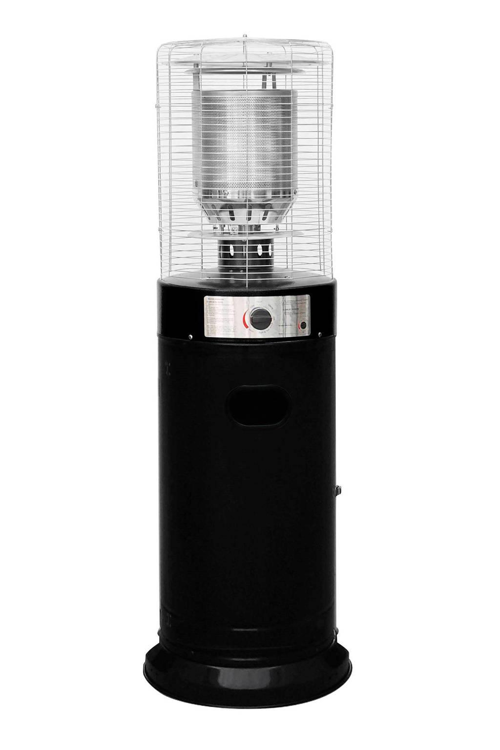 Sunred lounge heater LH15B, Zwart