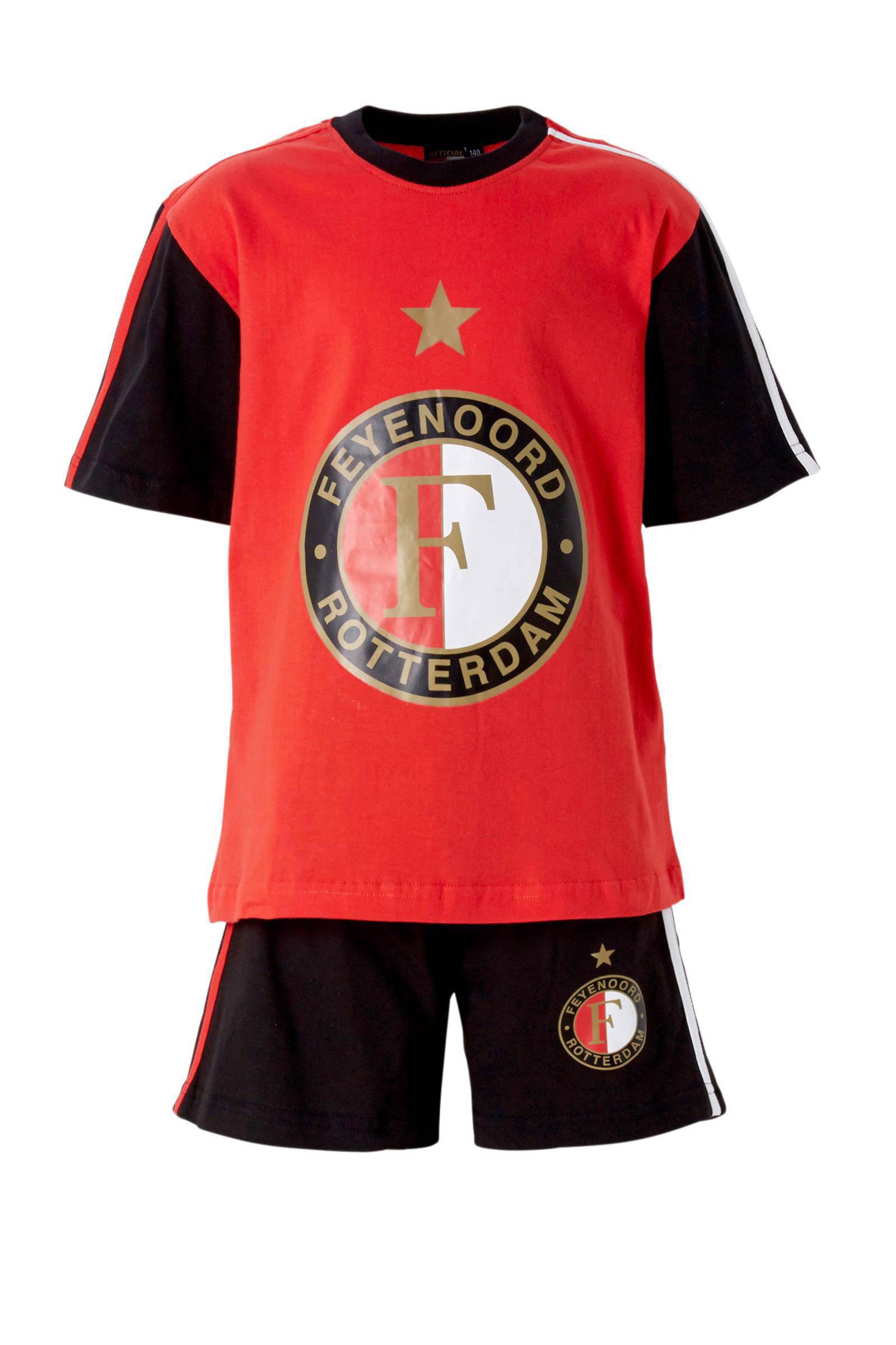 Feyenoord shortama   wehkamp
