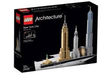 Architecture New York 21028