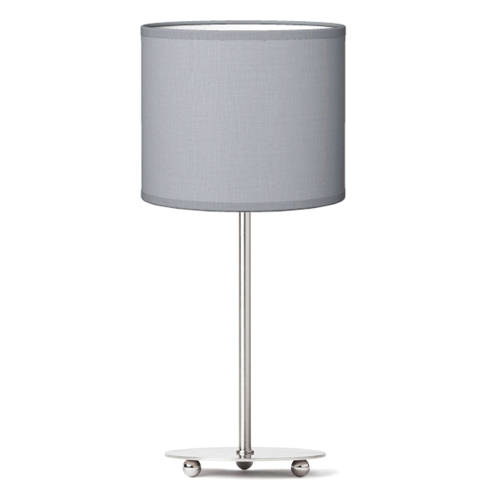 Home Sweet Home tafellamp (met gratis LED lamp)