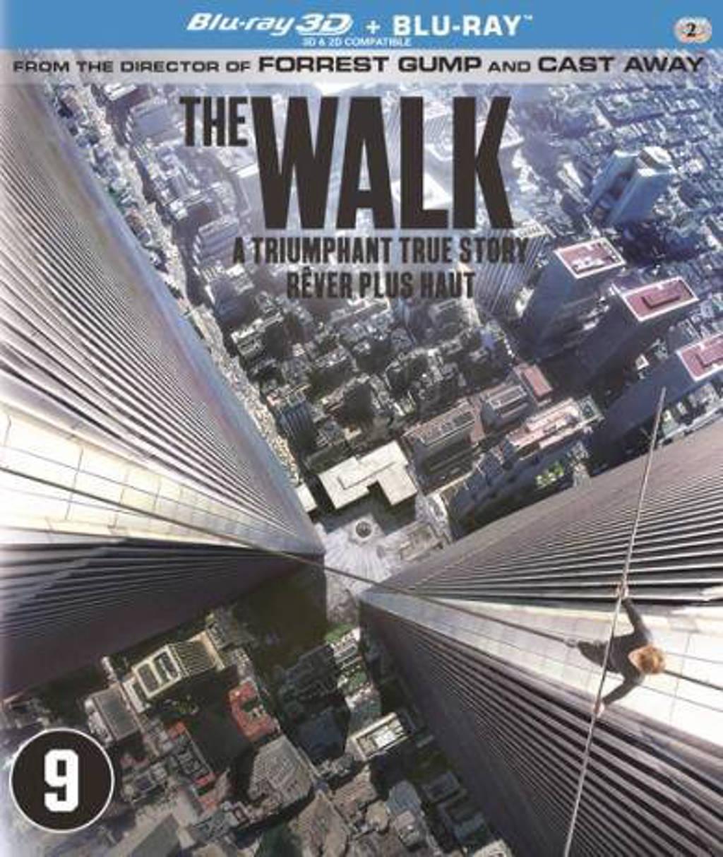 Walk (3D) (Blu-ray)