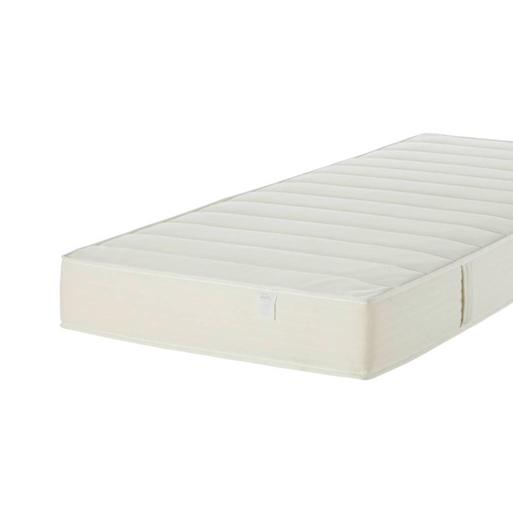 Wehkamp Home polyether matras Basis comfort basis polyethermatras (80x200 cm), Wit