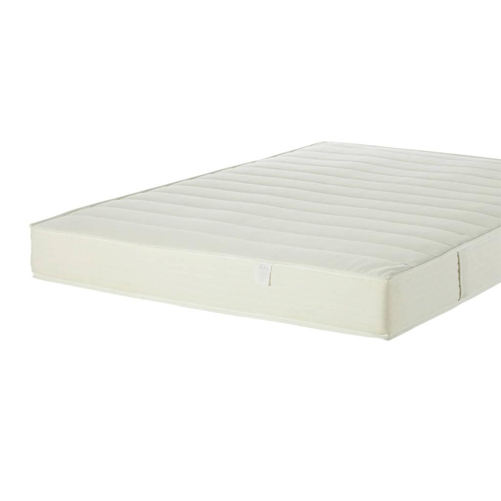 wehkamp home polyether matras Basis comfort basis polyethermatras (140x200 cm), Wit