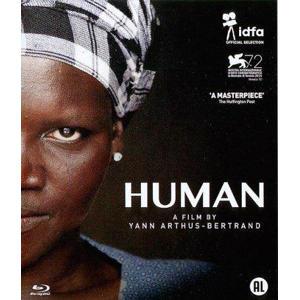 Human (Blu-ray)