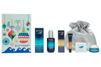 Biotherm Blue Therapy Water Lovers gezichtsverzorgingsset