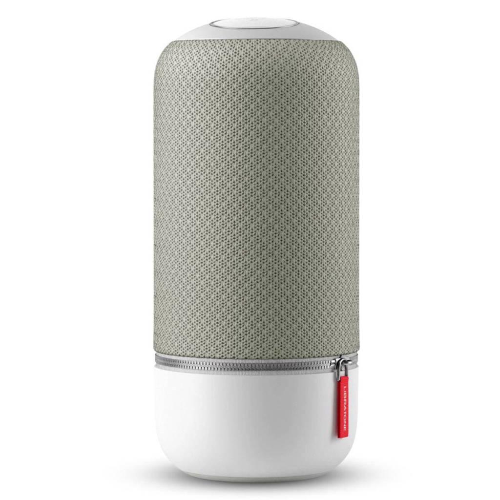 Libratone Zipp Mini  bluetooth speaker lichtgrijs, Grijs