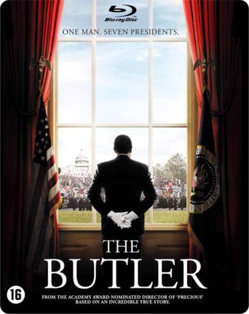 Butler (Blu-ray)