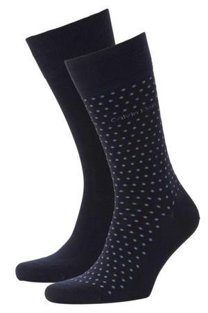 sokken - 2 paar