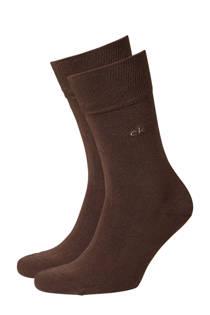 Calvin Klein sokken - 2 paar