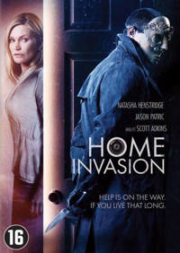 Home invasion (DVD)