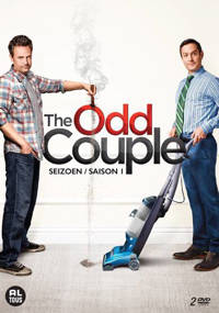 Odd couple - Seizoen 1 (DVD)