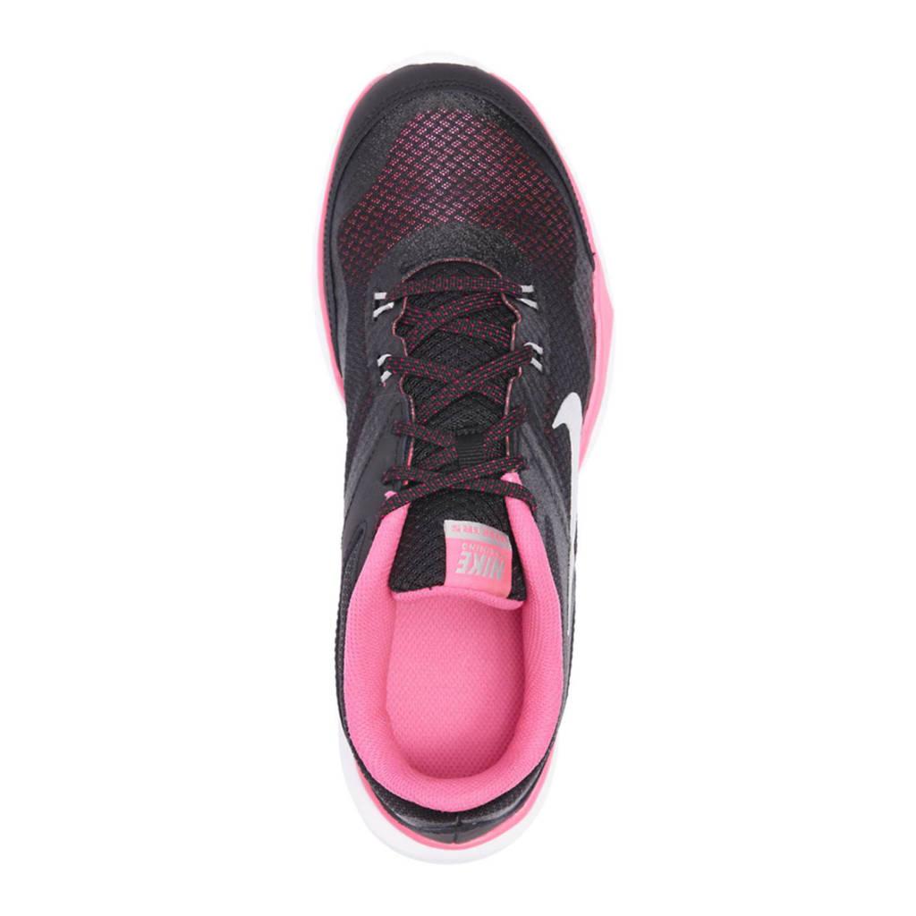 725a7665dce Nike lichtgewicht sneakers, Roze/zwart