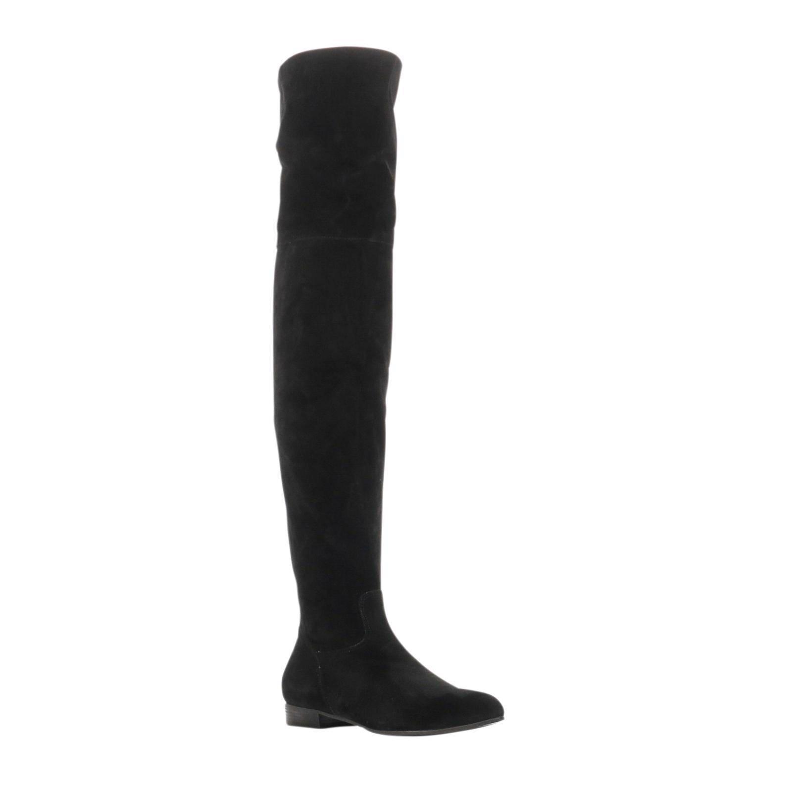 Progetto suède overknee laarzen | wehkamp