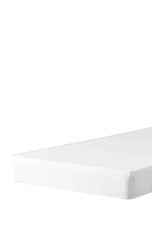 whkmp's own katoenen hoeslaken tot 30 cm matras