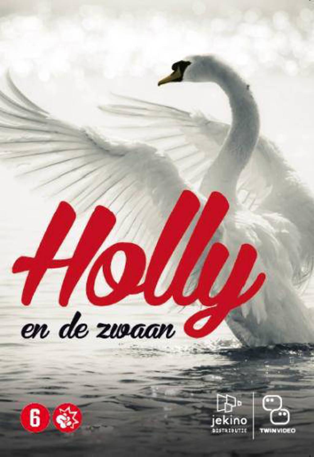 Holly en de zwaan (NL-only) (DVD)