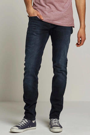 slim fit jeans Blast blue black