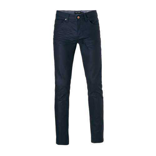 Cars regular fit jeans Brocks blue coated