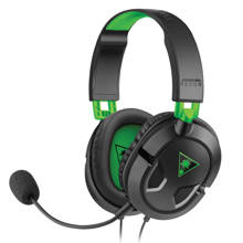 Ear Force Recon 50X zwart (XboxOne)