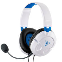 Ear Force Recon 50P wit (PS4)
