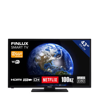 FL4330FSWK Full HD Smart LED tv