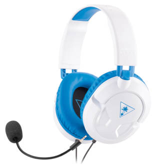 Ear Force Recon 60P wit (PS4)