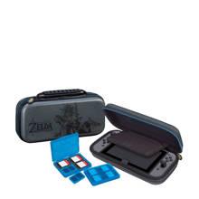 Nintendo Switch Zelda travelcase zwart
