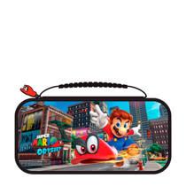 BigBen Nintendo Switch Super Mario Odyssey travelcase