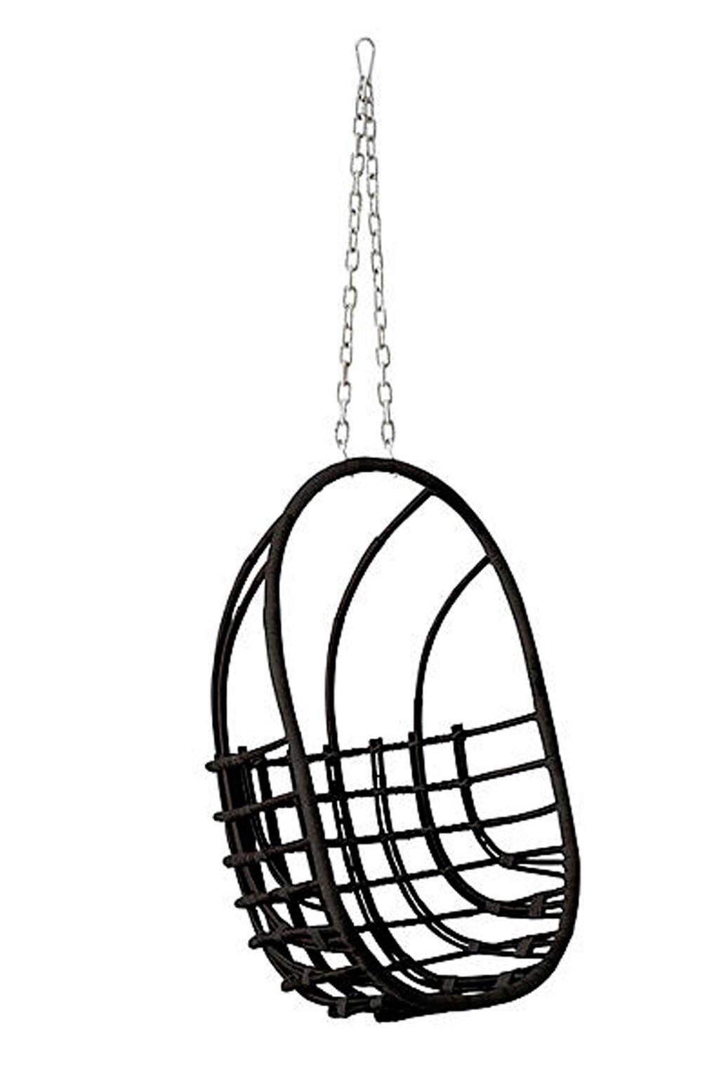Rotan Hangstoel Wehkamp.Egg Chair Hangstoel