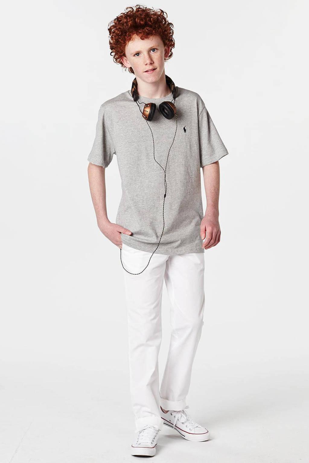 POLO Ralph Lauren T-shirt grijs, Grijs