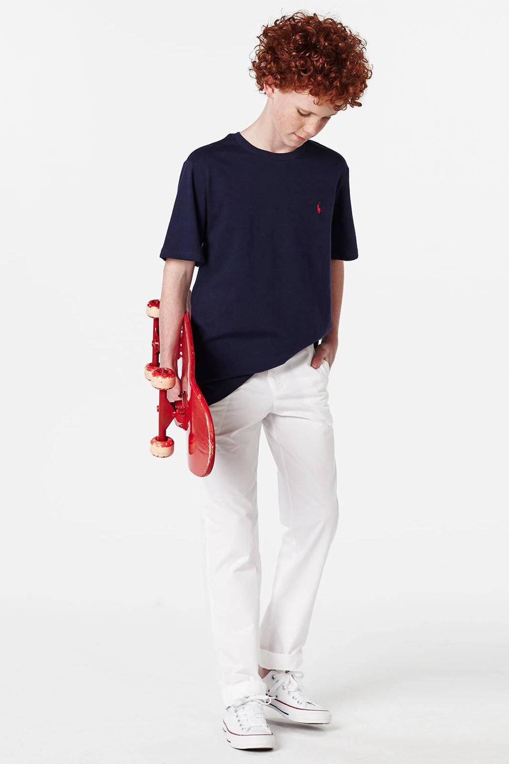 POLO Ralph Lauren T-shirt donkerblauw, Marine blauw