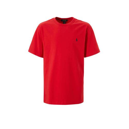POLO Ralph Lauren T-shirt rood